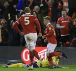Leeds goes down in six-goal thriller