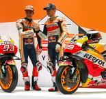 Repsol Honda Celebrate 25 Years With 2019 Launch