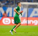 ASSE: Palencia absent six semaines