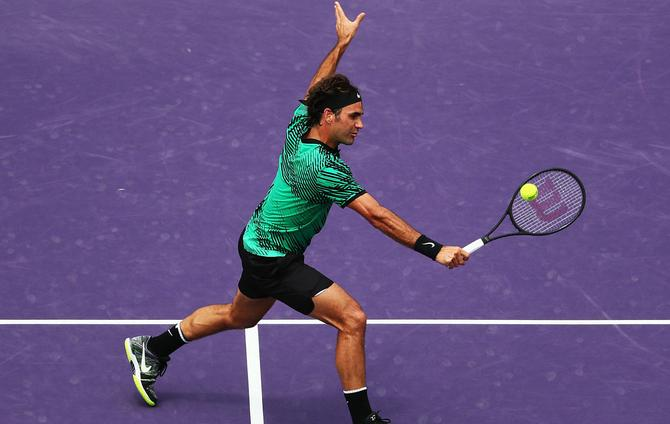 roger federer s elemental make up Was roger federer right to criticise hawk-eye taking the human element out of our sport can only be a bad thing dr paul hawkins on the particular call questioned by rafael nadal which provoked roger federer's outburst.