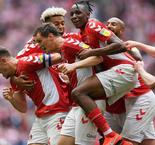 Charlton going up after impossibly late drama