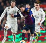 He had discomfort – Valverde explains Messi Clasico role