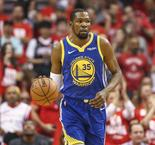 Durant Fires Back At Twitter Critics