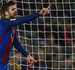 Gerard Pique Labels El Clasico As Crucial For Barcelona