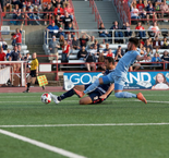 Minnesota Takes on Indy in Battle of Big-Time Goalscorers
