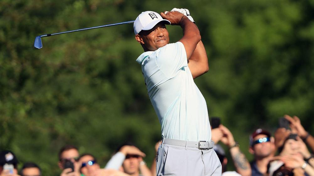 Rory, Tiger and the hard truth about this Wells Fargo Championship