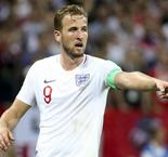 Neville suspects Kane carried injury at World Cup