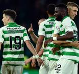 Forrest, Edouard put Celtic in command