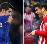 Morata Asks Atletico Madrid to End His Chelsea Nightmare