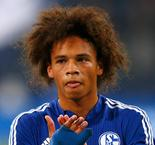 Schalke CEO Clemens Tonnies Says Leroy Sane Is Staying Put