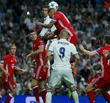 Real Madrid 4 Bayern Munich 2 (6-3 agg, aet)