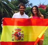 Viva España! Nadal And Muguruza Named ITF World Champions