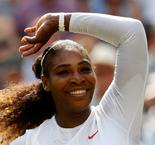 Extraordinary Serena provides false sense of Wimbledon normality