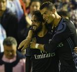 Isco Says It Is Easy To Play With Cristiano Ronaldo