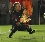 Cillessen injured in Barcelona training