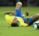 Neymar Sidelined For Four Weeks After Copa America Blow But Won't Require Surgery