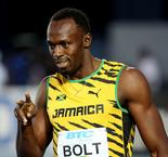 Bolt to compete at Anniversary Games in London