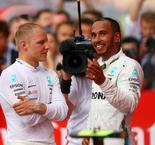 F1 Raceweek: Bottas Plans To Battle Hamilton