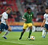 FIFA U-20 World Cup: Argentina 5 South Africa 2