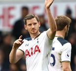 Tottenham title tilt not over - Vertonghen