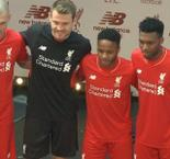Manchester City have Sterling bid rejected