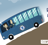 caricature: Conte faces an uphill battle!