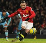 Rooney became 'embarrassed' at Manchester United