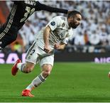 Real Madrid's 'S*** Season' Is Now Over Says Dani Carvajal