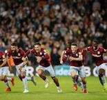 Aston Villa beat West Brom on penalties to reach playoff final