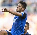 Hoffenheim tie Kramaric to four-year deal