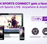 beIN SPORTS CONNECT Gets a Major Facelift!