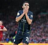 Mahrez misses late penalty as Liverpool holds City