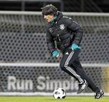 World Cup Without Italy Would Be A 'Disaster' Says Joachim Low
