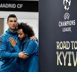Marcelo Admits Real Madrid Miss Cristiano Ronaldo