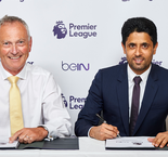 beIN SPORTS secures exclusive Premier League rights in Middle East and North Africa in major deal that reinforces its position as undisputed home of football in the region