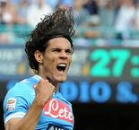 Napoli Boss Ancelotti Not Interested In Cavani Rumors