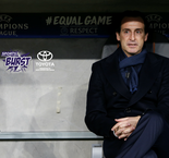 Sports Burst – Is Unai Out Of Time?