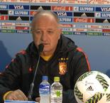 Sacking managers at Chelsea nothing new - Scolari