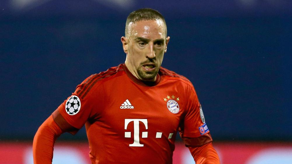 ribery and benatia out until new year. Black Bedroom Furniture Sets. Home Design Ideas