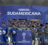 Highlights: Zulia Take First Leg, 1-0, Over Sporting Cristal In Sudamericana Round of 16