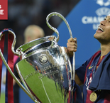 Neymar Is Destined For A Career Littered With Success After Helping Barcelona Secure Treble