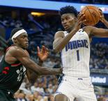 NBA - Les Raptors ont repris la main face au Magic