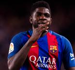 Samuel Umtiti Admits Barcelona Formation Exposes Defense