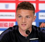 Trippier insists there's more to England than Kane
