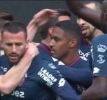 Said's Second Goal Puts Dijon In Front Of Lyon