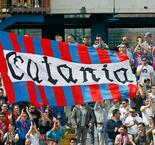 Catania relegated following match-fixing scandal
