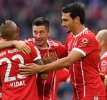 Lewandowski & Hummels to miss Bayer Leverkusen clash