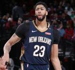 NBA [Focus] : Davis (35 points) débute fort !