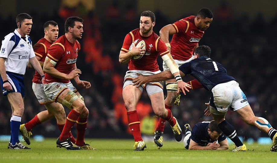 6 Nations: Wales come on strong to inflict further misery on Scotland