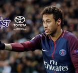 Sports Burst - A Star Named Neymar